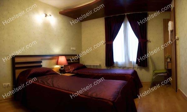 تصویر 6، رزور هتل آپارتمان تچر شیراز