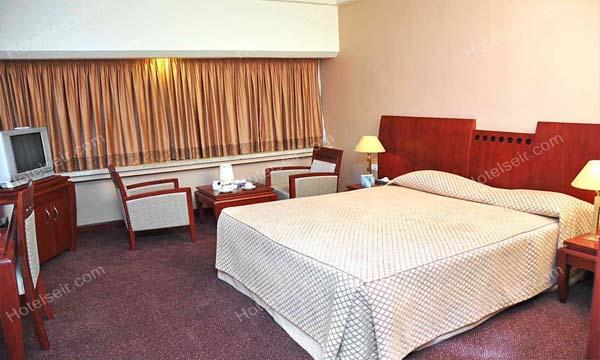 تصویر 6، رزور هتل هما شیراز