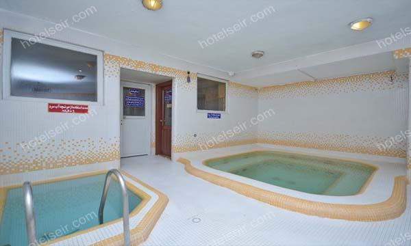 تصویر 9، رزرو هتل پارک سعدی شیراز