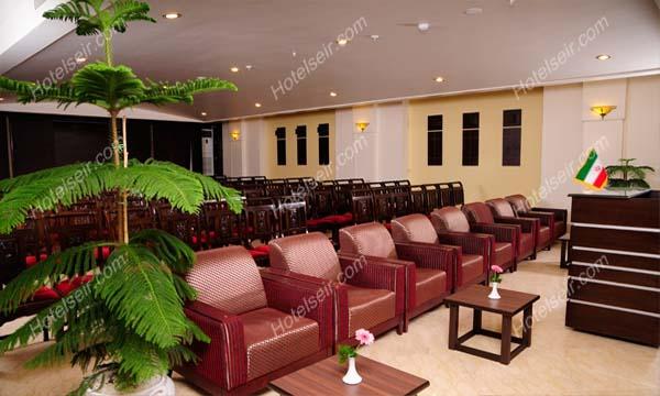 تصویر 3، رزرو هتل شیخ بهایی اصفهان