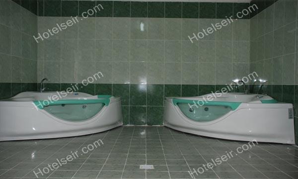 تصویر 9، رزرو هتل پارک شیراز