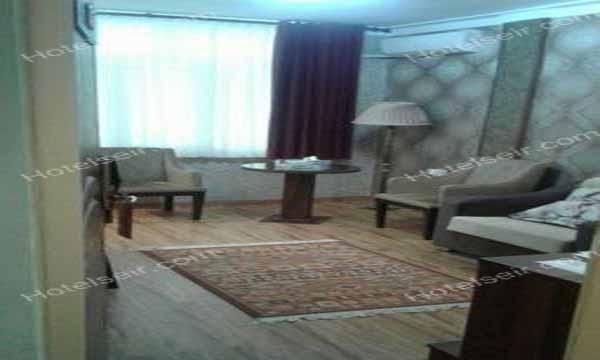 تصویر 6، رزور هتل البرز قزوین