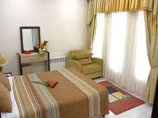 تصویر 3، رزرو هتل آپارتمان قصر آیدین مشهد