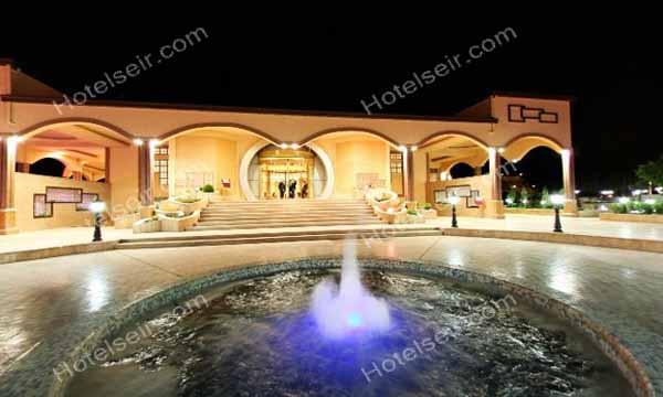 تصویر 1، هتل توریست توس مشهد