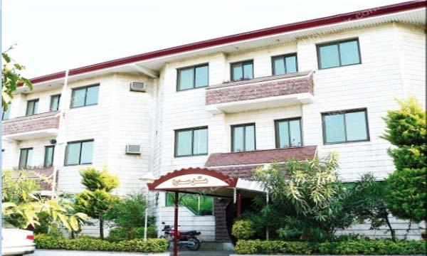 تصویر 1، هتل آپارتمان صدرا تنکابن