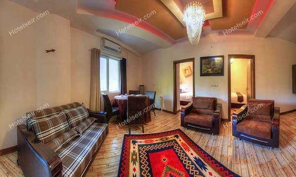 تصویر 6، رزور هتل شهاب ناهارخوران گرگان
