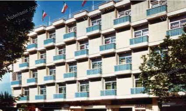 تصویر 1، هتل عالی قاپو اصفهان