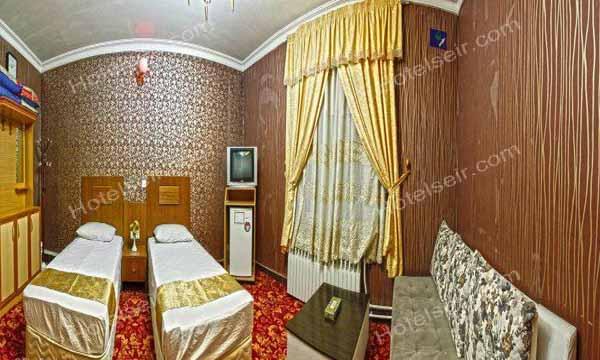 تصویر 6، رزور هتل بوستان سرعین