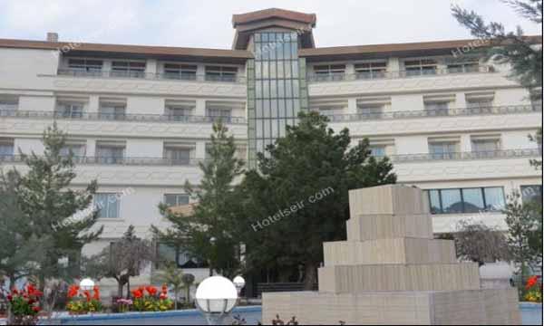 تصویر 1، هتل پارسیان آزادی یاسوج