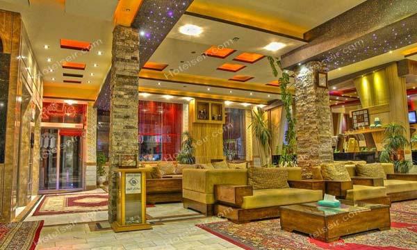 تصویر 9، رزرو هتل آپارتمان ارشاد سرعین