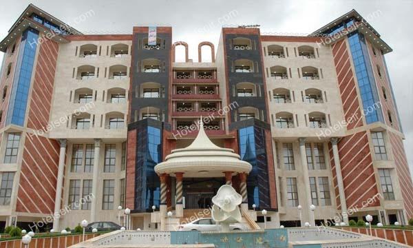 تصویر 1، هتل نوید ساری