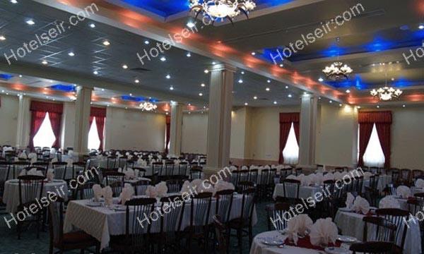 تصویر 3، رزرو هتل پرسپولیس شیراز