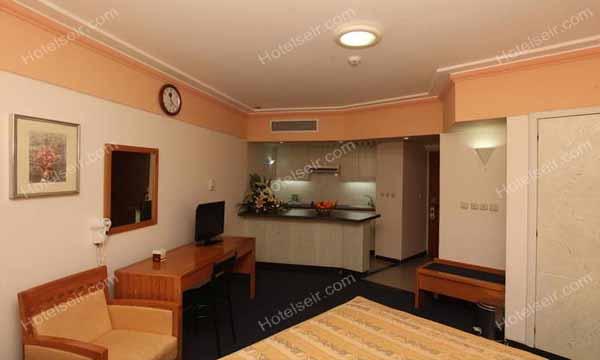 تصویر 4، هتل پارس مشهد