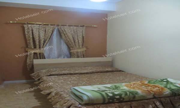 تصویر 6، رزور هتل آپارتمان کوشال چالوس
