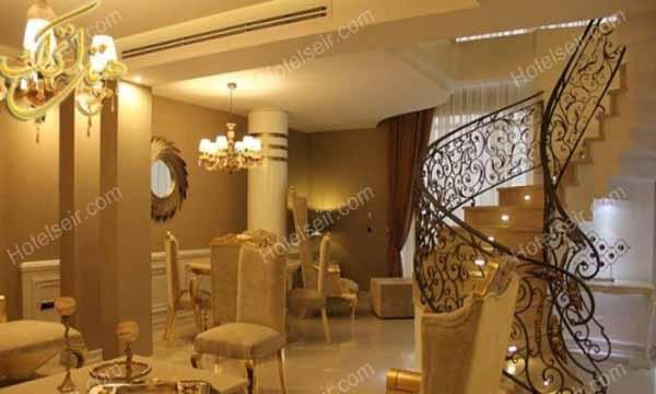 تصویر 6، رزور هتل اترک مشهد