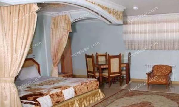 تصویر 3، رزرو هتل صفوی اصفهان