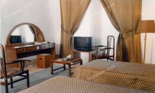 تصویر 3، رزرو هتل کاروان یزد