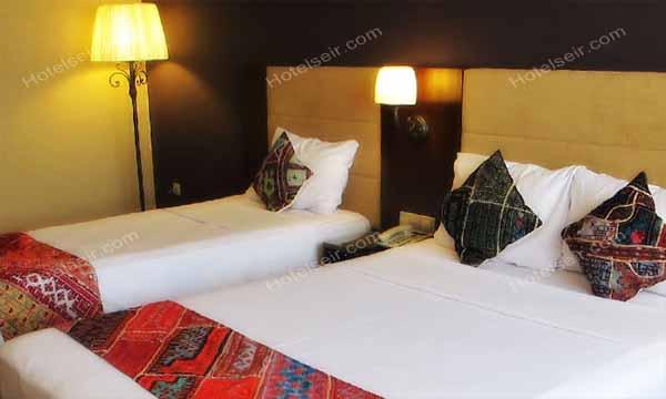 تصویر 3، رزرو هتل فردوس مشهد