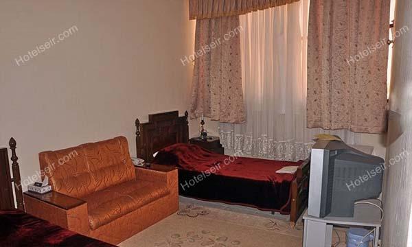 تصویر 6، رزور هتل خاتم یزد