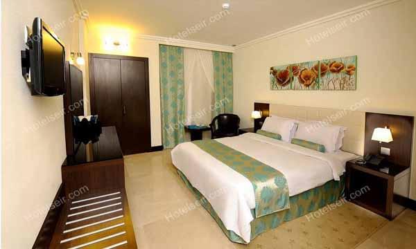 تصویر 3، رزرو هتل تهران مشهد
