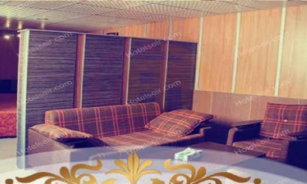 تصویر 3، رزرو هتل نادری اهواز