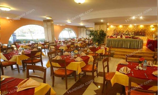 تصویر 3، رزرو هتل آزادی اصفهان