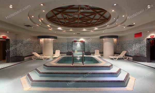 تصویر 5، رزور هتل پارس مشهد
