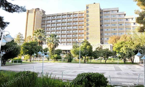 تصویر 1، هتل هما شیراز