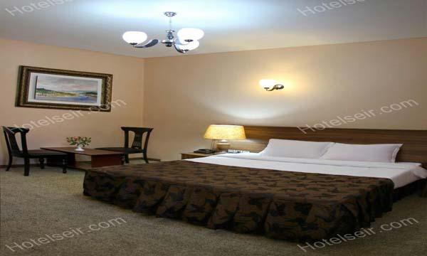 تصویر 9، رزرو هتل اطلس شیراز