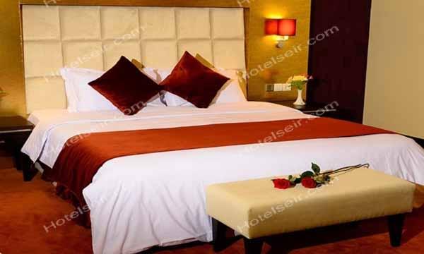 تصویر 6، رزور هتل کوثر اصفهان