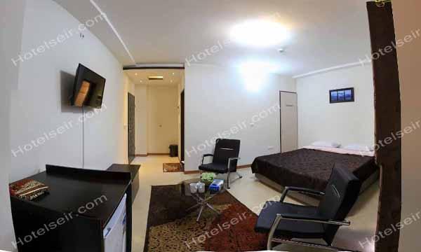 تصویر 8، هتل پدرام سرعین