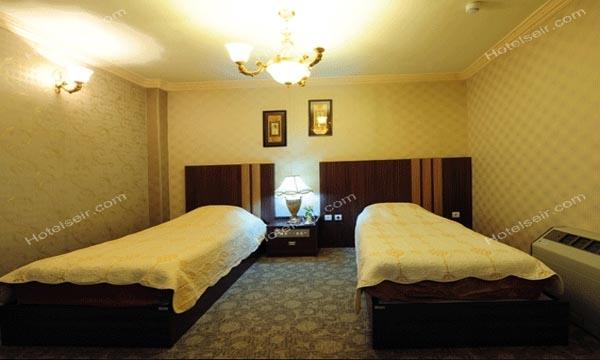 تصویر 5، رزور هتل آسمان اصفهان