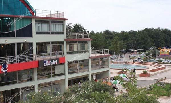 تصویر 6، رزور هتل بام سبز رامسر