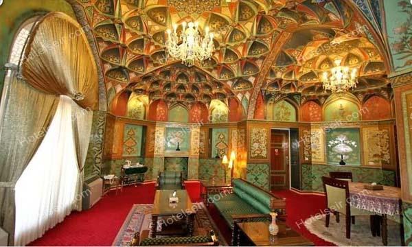 تصویر 6، رزور هتل عباسی اصفهان