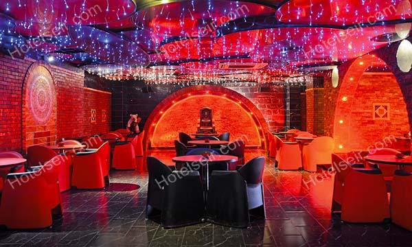 تصویر 3، رزرو هتل ستارگان شیراز