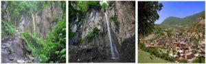 جاذبه های گردشگری استان گلستان