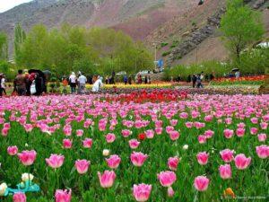 روستای گرماب